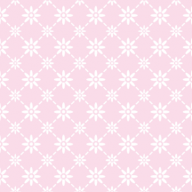 花柄模様パターン ベクターイラスト素材
