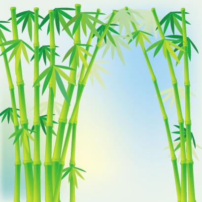 竹 ベクターイラスト素材