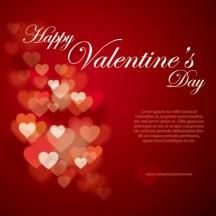 バレンタインデー,ハートマーク型,結婚式,ウエディング,カード背景イメージ ベクターイラスト素材