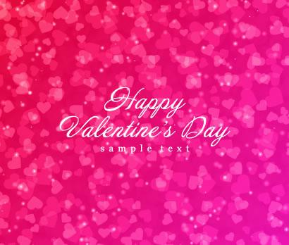 バレンタインデー,ハートマーク型,結婚式,ウエディング,柄模様,カード背景イメージ ベクターイラスト素材