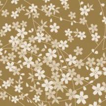 桜の花びら,和柄模様背景 ベクターイラスト素材